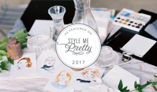 http://www.stylemepretty.com/2017/12/01/italian-destination-castle-wedding-in-florence/